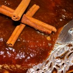 Cinnamon Pudding Cake