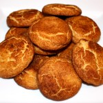 Snickerdoodle Simplicity ~ A Classic Treat!