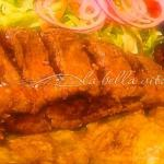 Caribbean Fried Red Snapper (Potfish)