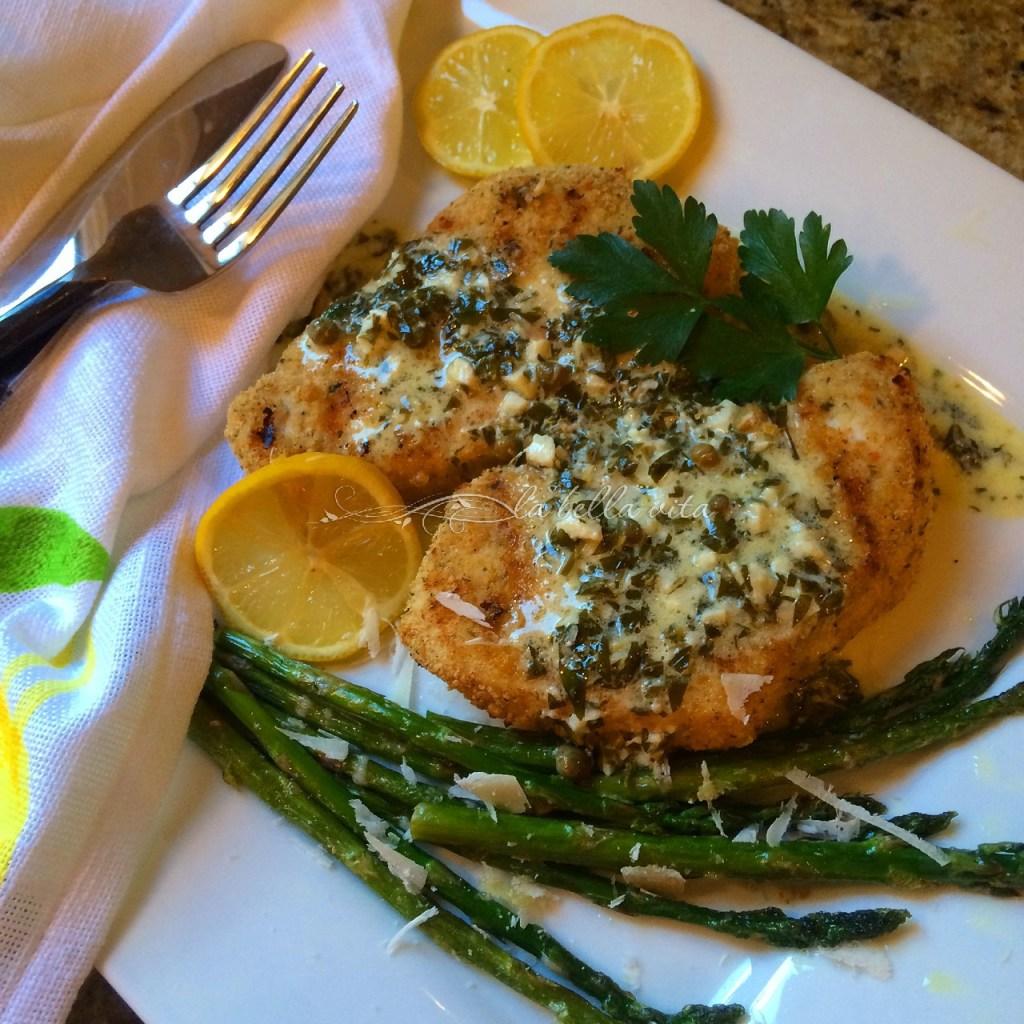 BEST FISH Recipes for LENT - La Bella Vita Cucina