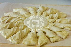 italian bread recipe
