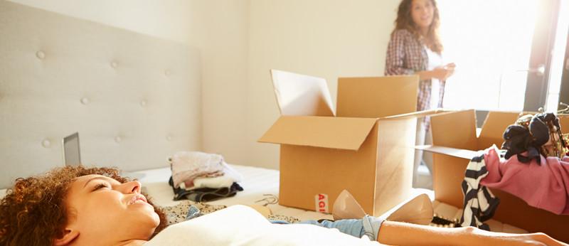 Trovare casa a Londra: soluzioni a lungo termine