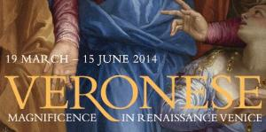 Veronese: Magnificence in Renaissance Venice