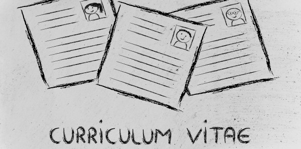 Come scrivere il curriculum adatto all'Inghilterra