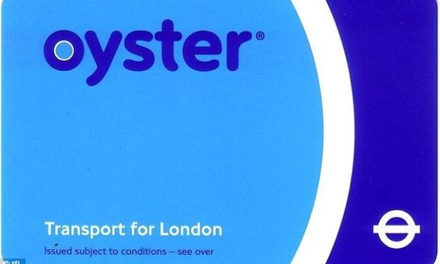 La Oyster ora si usa anche tra Londra e Gatwick