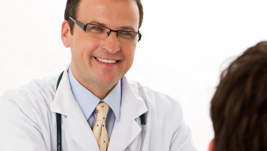 Medici Italiani in UK