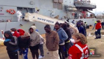 Mediterraneo, 42.974 arrivi e 962 morti