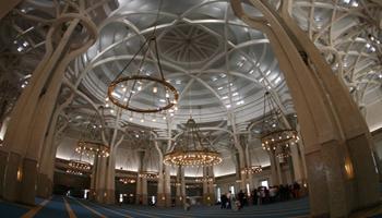 Islam: Grande Moschea organizza corsi italiano per imam
