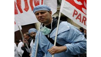 Francia, medici per 2 euro in più