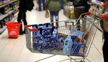 Prezzi, Istat: a novembre torna l'inflazione,+0,1% su anno