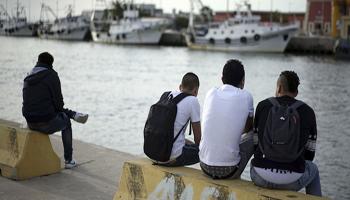 In vigore la legge sui minori stranieri soli