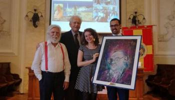 90 anni della F.U.C.I. a Messina, premiato il giornalista Nuccio Fava