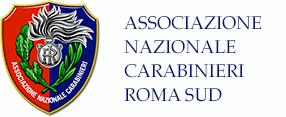 ASS. NAZ. Carabinieri Roma sud