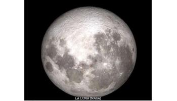 Un altro mistero della Luna: sarebbe ricca d'acqua