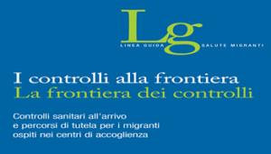 Linee Guida Per Uniformare i Migranti - C_17_notizie_3006_paragrafi_paragrafo_0_immagine - www-salute-gov-it - 350X200