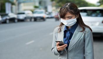 Giappone, con l'inquinamento del turismo