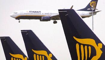 Ryanair, all'antitrust ha aperto un procedimento  per la cancellazione dei voli