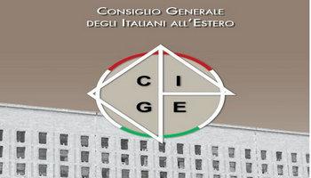 CGIE: Convocazione Seconda Assemblea Plenaria 2017