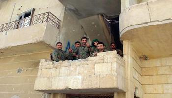 Siria, liberata Raqqa. Milizie filo-Usa issano bandiera, caduta l'ex capitale dell'Isis