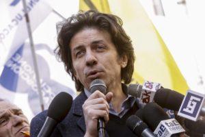 Marco Cappato - Associazione Luca Coscioni