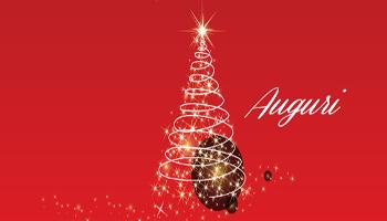 La Redazione e il Direttore augurano Buon Natale e felice anno nuovo