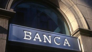 Ecco le 114 banche italiane a rischio per le sofferenze