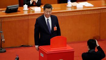 Cina, cancellato il limite dei due mandati  presidenziali
