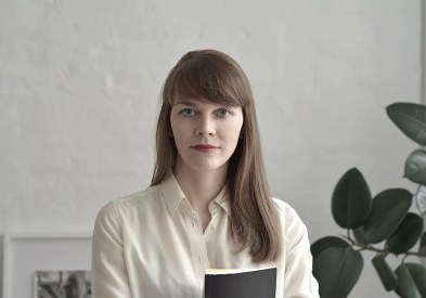 Maria Bremer