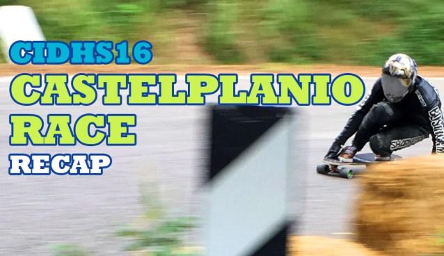 cidhs 2016 Castelplanio Race