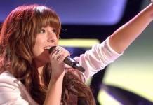 Christina Grimmie, morta cantante di The Voice America