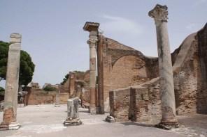De mooiste culturele dagtrips vanuit Rome