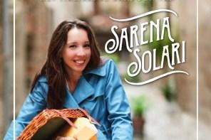 Wat bakt Sarena ervan? Het Italiaanse bakboek van Sarena Solari