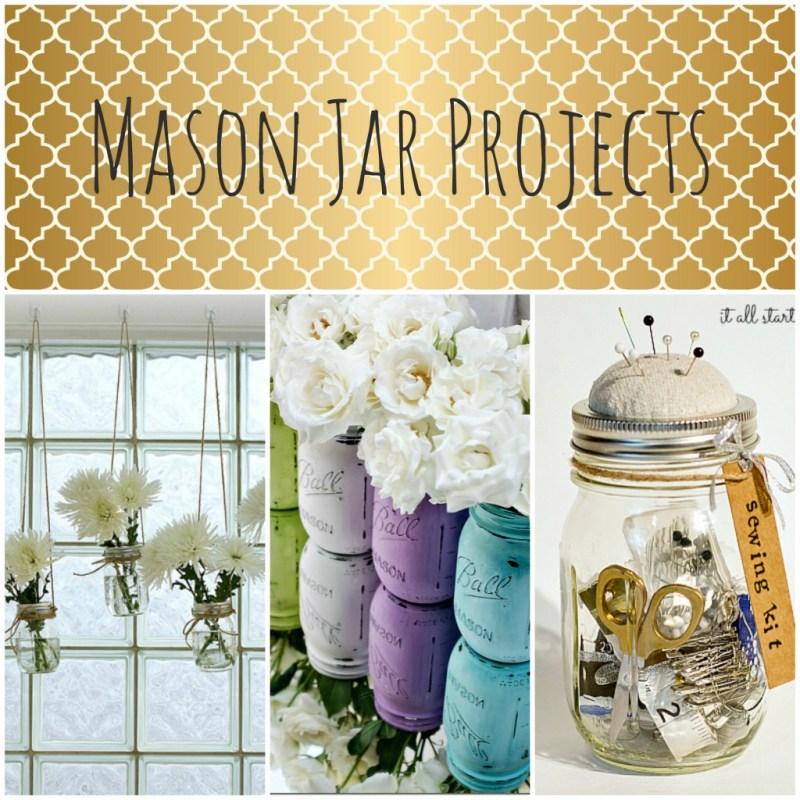 Large Of Large Mason Jars