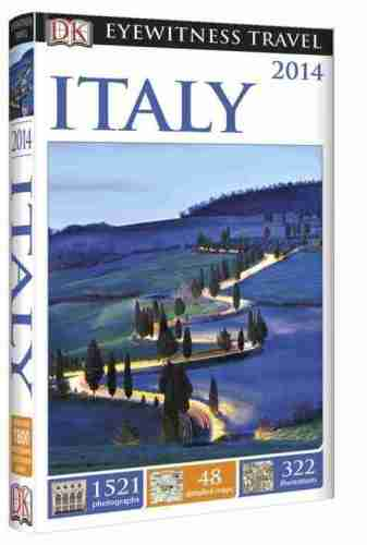 DK Eyewitness Guide to Italy
