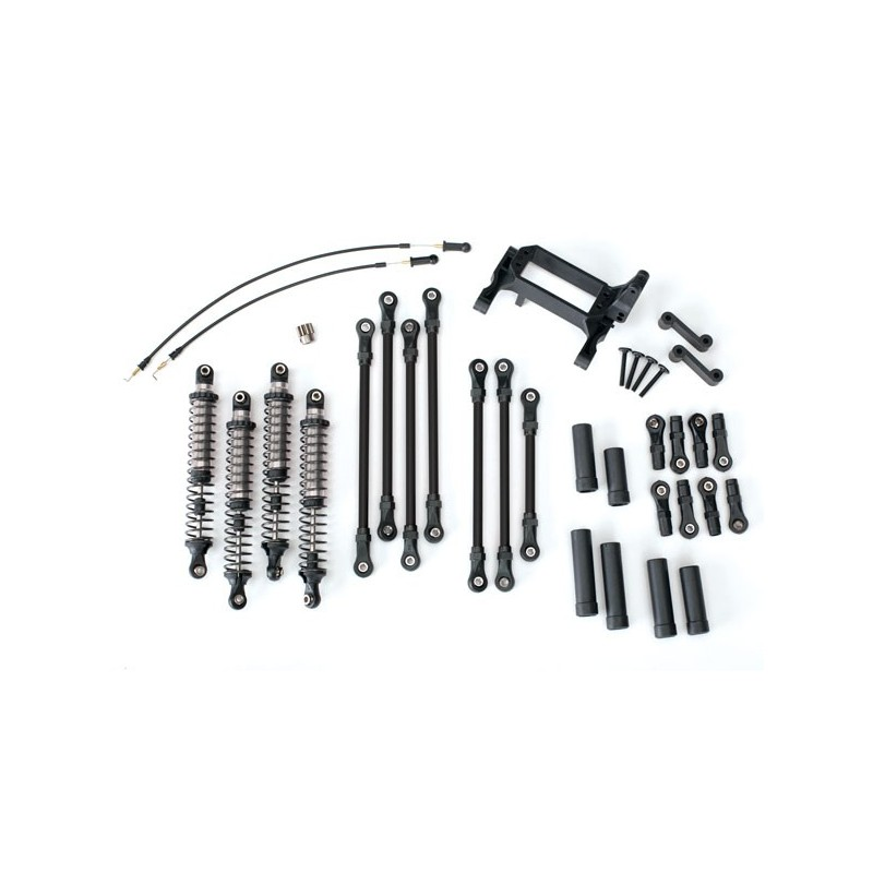 KIT RIALZO TRX-4 COMPLETO LONG ARM LIFT KIT