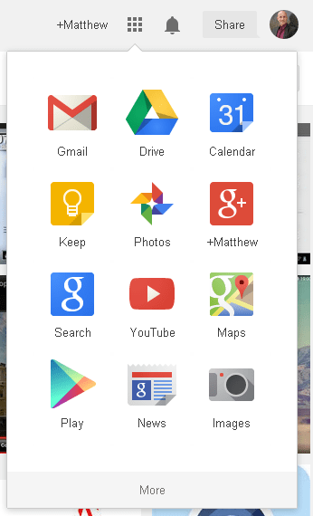 Google Applications