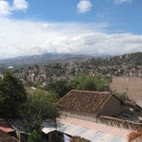 Into the Andes: Ayacucho, Peru