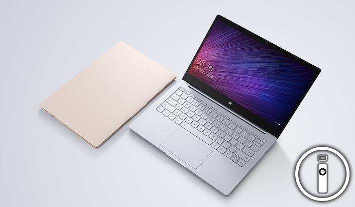 Xiaomi Mi Notebook Air è realtà! ecco tutte le caratteristiche e i prezzi