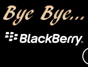 Ufficiale: BlackBerry non produrrà più smartphone