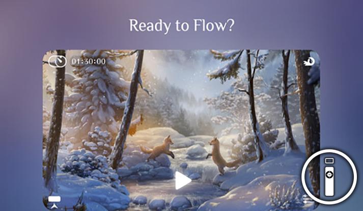 Apple regala Flowing: Ecco come averla gratis