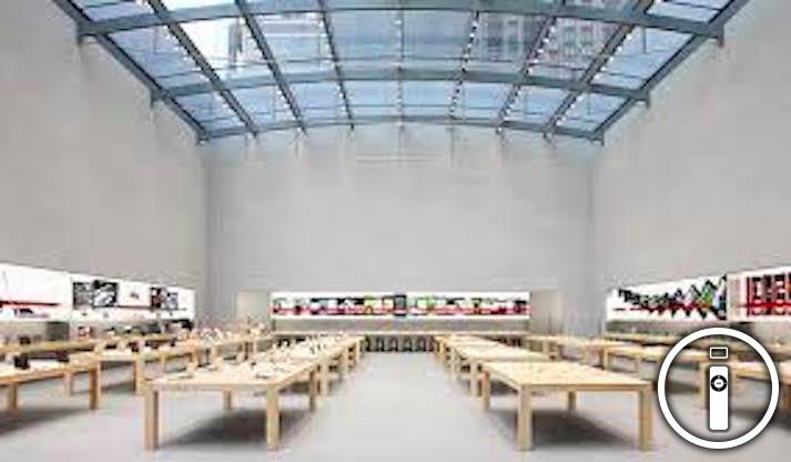Rapina in un Apple Store, rubati 19 iPhone [Video]