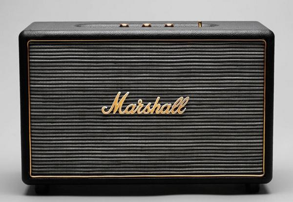 Marshall Hanwell Anniversary Edition Speaker front