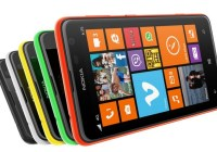 Nokia Lumia 625 Affordable LTE WP8 Smartphone