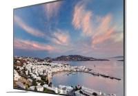 Samsung F9000 Series Ultra HDTV