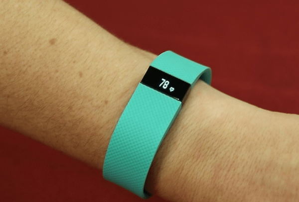 FitBit reveals new designed Surge And Charge HR fitness ...