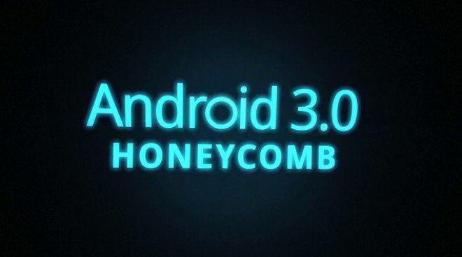 New Videos of Google's Android 3.0 Honeycomb OS for Tablets Leaked