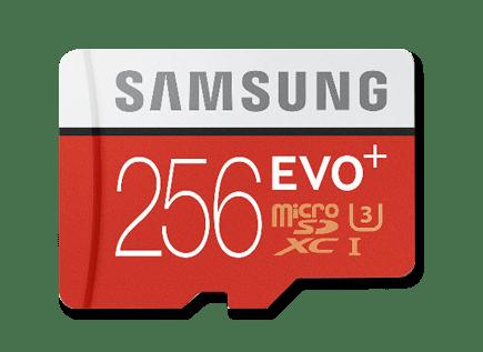 256GB microSD Card releasing by Samsung