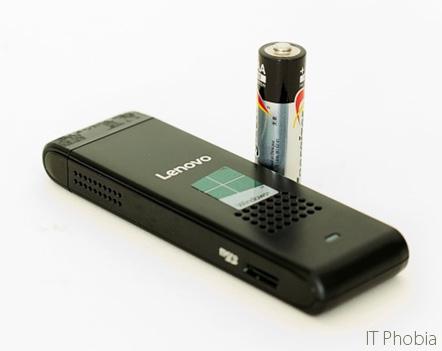 Lenovo Ideacentre Stick 300 Battery