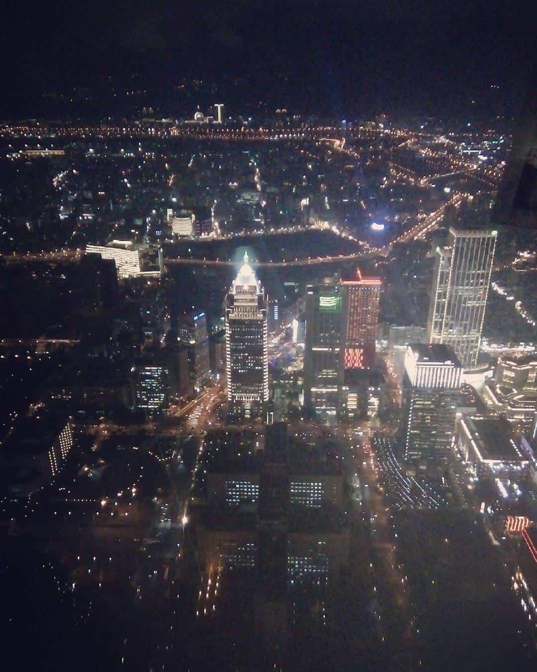 I celebrated my birthday at Taipei 101 Observatory birthday Nov10hellip