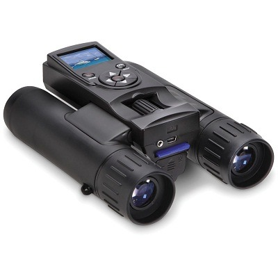 The Best Digital Camera Binoculars